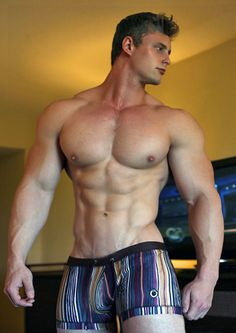 Inspiration at http://strong-bodybuilder.blogspot.com/2015/12/how-to-look-like-someone-who-lifts.html