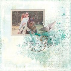 my+son+and+his+girl - Scrapbook.com