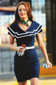 Gossip Girl fashion (Blair Waldorf)
