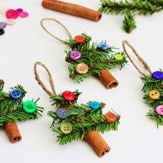 9-Adorable-Cinnamon-Stick-Tree-Ornaments-450x450.jpg 450×450 pixels