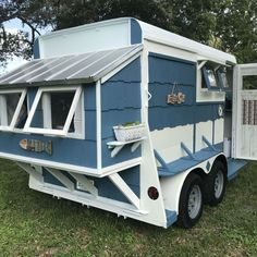 Want to know more about travel trailer campers for sale. Click the link to learn more. Check this website resource. Small Campers, Campers For Sale, Tiny House Cabin, Tiny House Design, Homemade Camper, Popup Camper, Diy Camper, Truck Camper, Travel Trailer Remodel