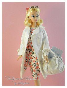 Hollywood Bound Barbie