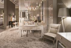 Frato Interiors at Maison & Objet 2015. Find out more at http://www.frato-interiors.com ©Frato