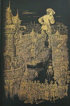 Gullivers's Travels Jonathan Swift Macmillan  1894