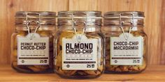 Delicious Jar and Bottle Labels to Spice Up Your Cupboard (and Your Imagination, too!)