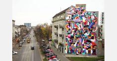 by 3TTMAN Lodz, Poland