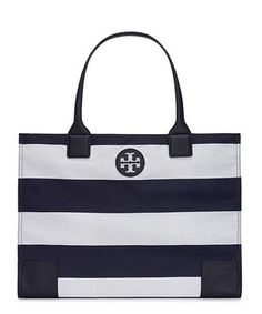 fe2a0413440 Visit Tory Burch to shop for Ella Printed Packable Tote and more Womens  View All. Find designer shoes, handbags, clothing & more of this season's  latest ...