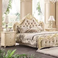 franse stijl slaapkamer