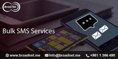 We are a giant Bulk SMS Company Dubai, offering authentic , most affordable and result-oriented #bulk #SMS services all over the world. We invariably use cutting-edge technology and ironclad security policy to offer our customers the best peace of mind and ensure them that their messages are sent to the recipients instantly and properly.