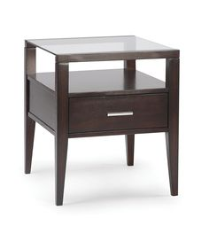 Magnussen Baker Wood Rectangular End Table ** Wow! I love this. Check it out now! : bakeware