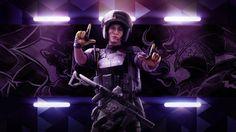 Rainbow Six Siege Operator Mira Revealed