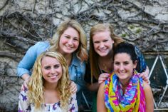 KayDee ladies- Nebraska