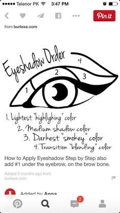 Makeup Tutorial Eyeshadow Prom Make Up 34 Ideas For 2019 - Makeup Tut . - Makeup Tutorial Eyeshadow Prom Make Up 34 Ideas for 2019 – Makeup Tutorial Eyeshadow Prom Make Up - Makeup Tips Younique, Younique Eyeshadow, Makeup Tips Eyeshadow, Eyeshadow Guide, Hazel Eye Makeup, Eye Makeup Steps, How To Apply Eyeshadow, Skin Makeup, Eyeshadow Steps