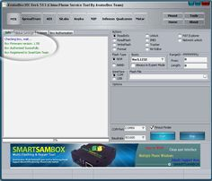 Avatorbox New V6.513 (The Amazing) New Most Wanted Service Tool For Chinese Phones