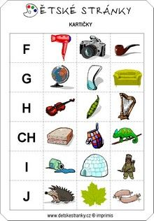 Beginning Sounds, Speech Therapy, Activities For Kids, Diy And Crafts, Projects To Try, Teaching, Education, School, Cards
