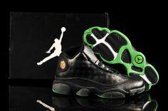 cheap for discount ea5d6 8acc0 Buy Air Jordan 13 Black Green Cheap To Buy from Reliable Air Jordan 13  Black Green Cheap To Buy suppliers.Find Quality Air Jordan 13 Black Green  Cheap To ...