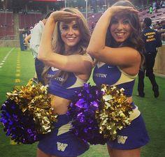 Delta Gamma at University of Washington #DeltaGamma #DG #cheer #sorority #UW