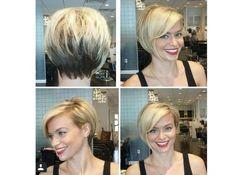 Deze 10 blonde korte modellen zou jij ook eens kunnen proberen! - Kapsels voor haar
