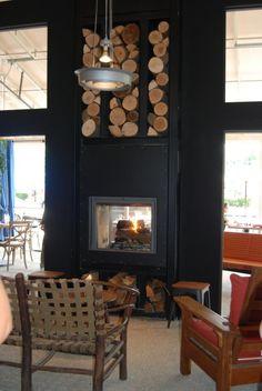 Stûv 2185 DF Local Kitchen and Bar