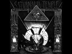 Saturnalia Temple - Aion Of Drakon Black Magic, Temple, Darth Vader, Metal, Youtube, Painting, Fictional Characters, Dance Floors, Temples