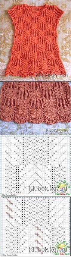 Knit patterns ...♥ Deniz ♥