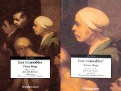 LOS MISERABLES por : Victor Hugo