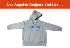 Los Angeles Dodgers Toddler Baseball Zip Hood by Soft as a Grape (5/6 Childs). Product Description & Features 80% Cotton/20% polyester Jersey lined hood with baseball stitches on inside Embroidered design Full zip hood with front pockets Officially licensed by MLB.