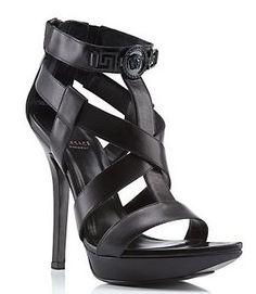 Vedi Sandali Versace - http://scarpefirmateonline.it/sandali-versace/ su Scarpe e Borse Firmate