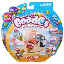 Beados - Theme Refill Pack - Ice-Cream Treats