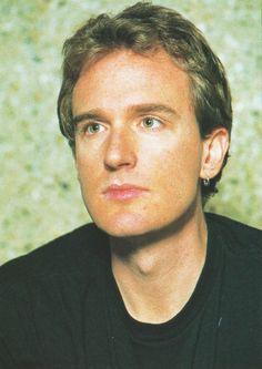David Ellefson (February/1998/BURRN)