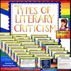 Kindergarten Geometry Worksheets Contemporary Literary Criticism  Criticism Of The Works Of  Make Worksheets Excel with Percent Increase And Decrease Word Problems Worksheet Literary Criticism  Literature Review Howto Lesson  Worksheet  Editable Mode Median Mean Worksheets Excel