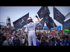 Mercedes-Benz: DTM 2016 - Zandvoort - Race 1 - Mercedes-Benz original