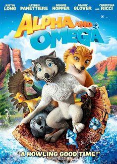 Alpha y Omega - online 2010