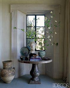 Michael S. Smith  #GISSLER #interiordesign