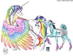 Huskie666   My Little.. Pony? by huskie666