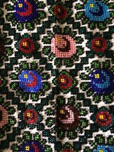 Embroidery, Architecture, Art, Noche Buena, Needlepoint, Flowers, Arquitetura, Art Background, Kunst