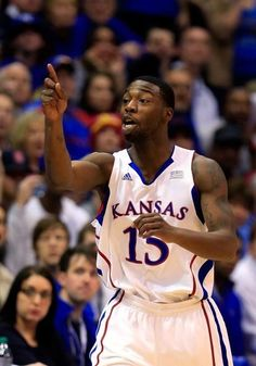 Kansas Jayhawk Mens Basketball hosting Oklahoma Saturday