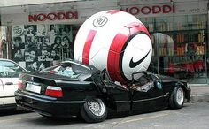 """Ok, so this brings a new meaning to """"Ballin' Big"""""""
