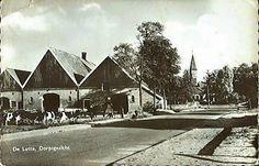 Erve Laans Teun. . . .Vroeger ook 't Varwick, alwaar katholieke vieringen werden verzocht. Er was nog geen kerk.