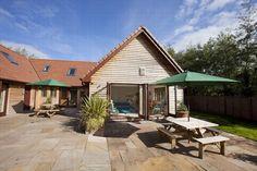 Thorncombe pool