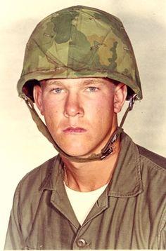 Larry Wilcox (Actor - CHiPs) Branch: Marine Corps - Job: - Rank: Staff Sgt - Unit: - Service: Vietnam - Notes