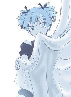 Ciel Anime, Anime Chibi, Kawaii Anime, Anime Art, Koro Sensei, Anime Traps, Nagisa Shiota, Nagisa And Karma, Anime Boyfriend