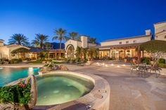 #Arizona Luxury Homes - Today's Featured Home #realestate #luxury #luxuryhomes