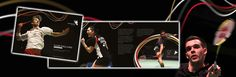 Badminton England Club England - A brochure for corporate sponsorship packages for international badminton events