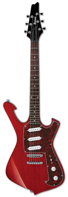 Electric Guitars FRM - FRM100 Paul Gilbert | Ibanez guitars
