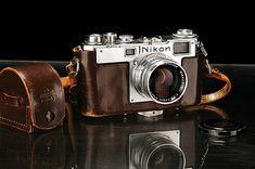 Nikon S2 Rangefinder