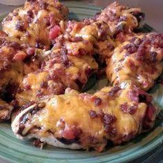 Lip Smacking Chicken recipe snapshot