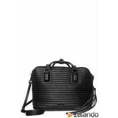 Calvin Klein Jeans ESTHER Handbag black #bag #calvinklein #women #designer #covetme #calvinkleinjeans