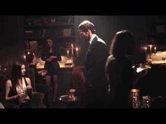 #DavidGandysGoodnight | Bionda Castana Autumn/Winter 2013 Fashion Film. 'David Gandy's Goodnight'. Teaser Two. - YouTube