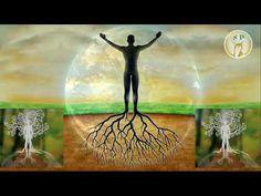 Méditation d'ancrage à notre Terre Mère - Musique de Claude Hernandez - YouTube Feng Shui, Chakra, Zen, Meditation, Illustration, Painting, Claude, Inspiration, Image